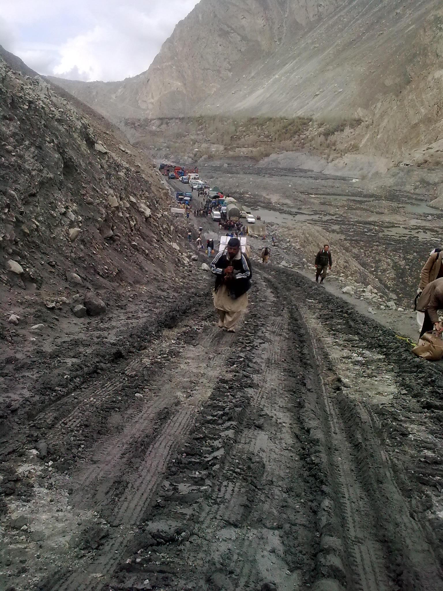 27 April 2010 Gilgit Baltistan Times Aku 1 Comment
